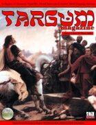 Targum Magazine - Issue 04 (for Testament, Eternal Rome & d20)