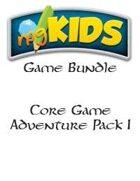 rpgKids Game Bundle [BUNDLE]