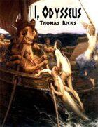 I, Odysseus (Audio Book)
