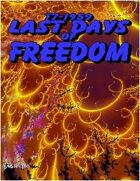 T7 1959 The Last Days of Freedom