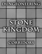 *Dungeoneering Presents* Stone Kingdom - Corridors