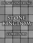 *Dungeoneering Presents* Stone Kingdom - Corridors