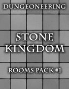 Stone Kingdom - Rooms Pack #1