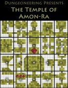 *Dungeoneering Presents* Temple of Amon-Ra