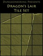 *Dungeoneering Presents* Dragon's Lair Tile Set