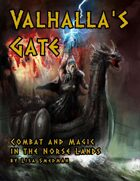 Valhalla's Gate
