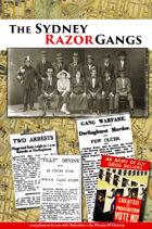 The Sydney Razor Gangs