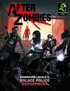 After Zombies: Solace Police Department