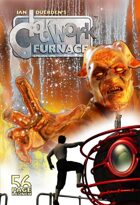 Clockwork Furnace: The Devil's Chimes