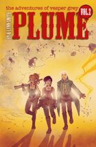 Plume Volume 2