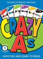 Crazy A's (Level 1)