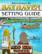 Bayhaven: Port on the Bay