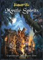 Freebooter's Fate Mystic Spirits English Version
