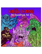Kaiju Kaos: The Soundtrack, Volume 2 [BUNDLE]