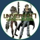 Universe87 Campaign Setting Soundtrack - Part 2