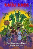 Kaiju Kaos: The Miniatures Game