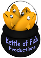 Kettle of Fish Productions