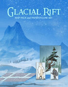 Glacial Rift Arctic Map Pack