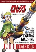 OVA: Miho Player Book