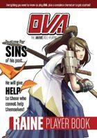 OVA: Raine Player Book