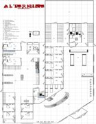 Alterkine Floorplans: Vet Clinic