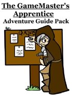 The GameMaster's Apprentice: Adventure Guide Pack