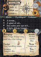 The GameMaster's Apprentice: Age of Sail Deck