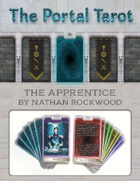 The Portal Tarot: The Apprentice
