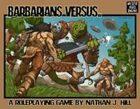 Barbarians Versus