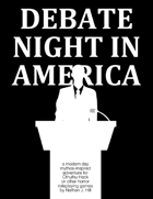 Debate Night in America