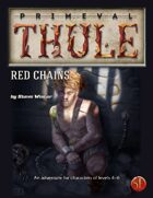 Red Chains - 5e