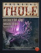 Secrets of the Moon-Door - 5e