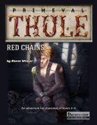Red Chains - for Pathfinder Roleplaying Game