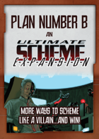 Ultimate Scheme: Plan Number B