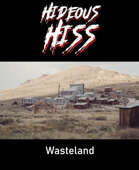 Wasteland | soundscape