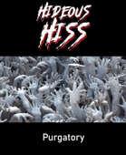 Purgatory | soundscape