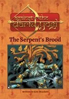 Against the Dark Yogi: The Serpent's Brood