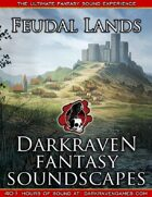 F/FL02 - Inside A Castle - Feudal Lands - Darkraven RPG Soundscape