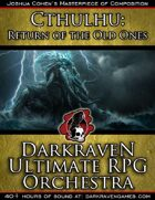 M/RO05 - Realm of the Deep Ones - Cthulhu:Return of the Old Ones - Darkraven Ultimate RPG Orchestra