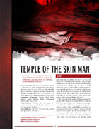 Temple of the Skin Man