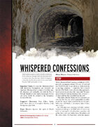 Whispered Confessions