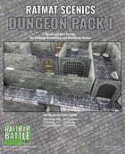 Dungeon of Despair Scenics