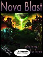 Nova Blast Core, Free Preview