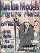 Avalon Models, Evil Wizards