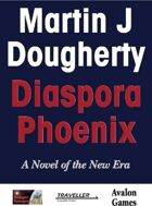 Diaspora Phoenix, Traveller Fiction