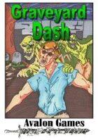Graveyard Dash, Mini-Game #1