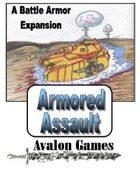 Armored Assault, Mini-Game #6