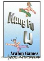 Kung Fu U, Mini-Game #11