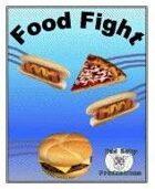 Food Fight, Avalon Mini-Game #13