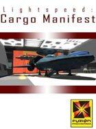 Lightspeed: Cargo Manifest